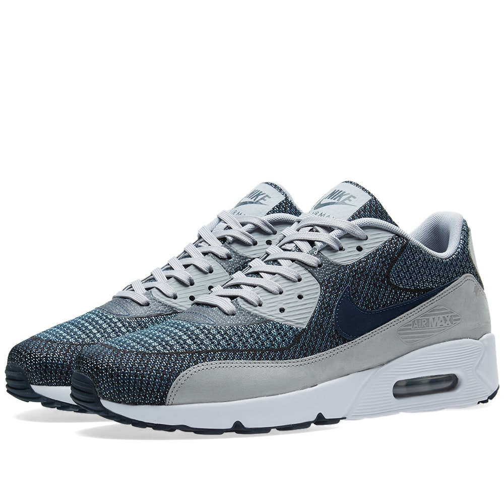 buy popular 5296a 5af9c Nike Air Max 90 Ultra 2.0 Jacquard BR