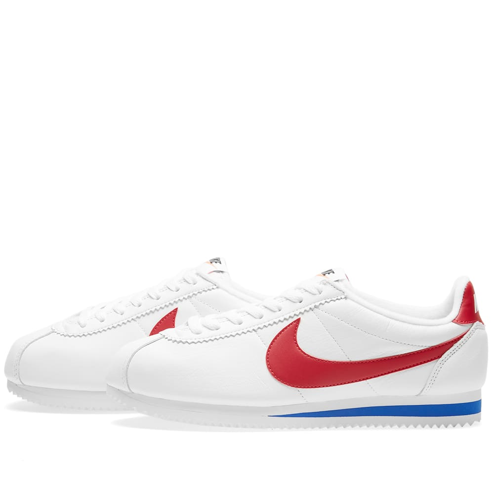 official photos db3f1 88610 Nike Classic Cortez SE