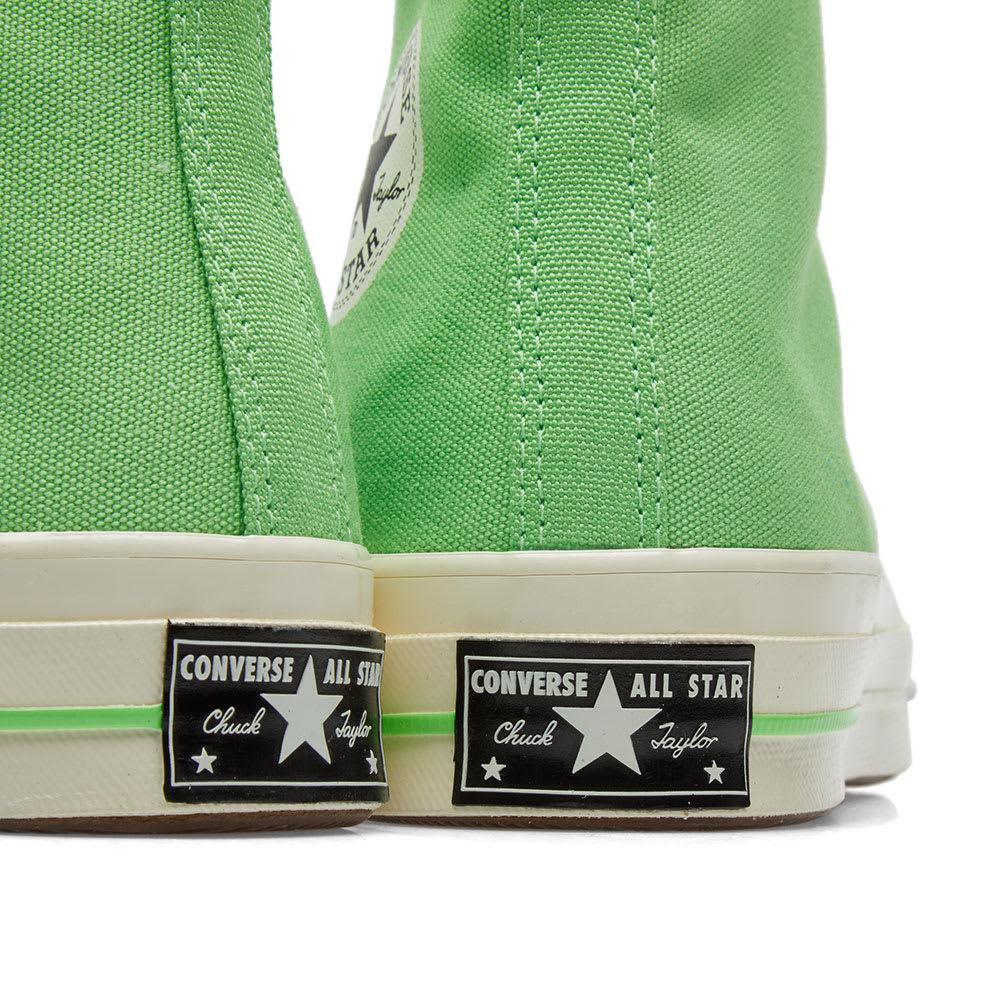 0db93b9a405c Converse Chuck 70  Summer Brights  Illusion Green