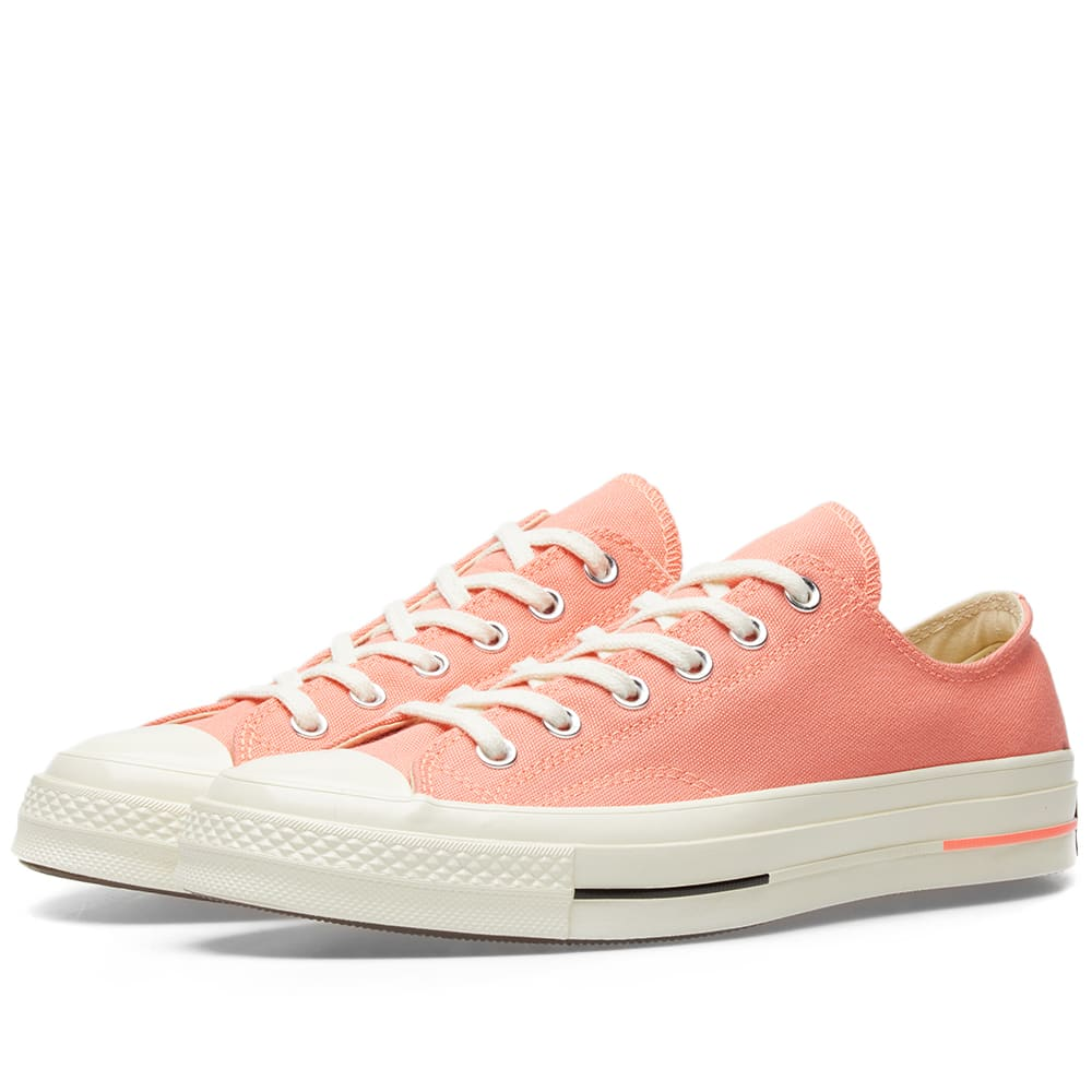 5972bd3e3658 Converse Chuck 70  Summer Brights  Crimson Pulse