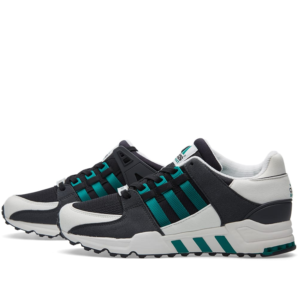 promo code b58bf 9f64c Adidas EQT Running Support OG