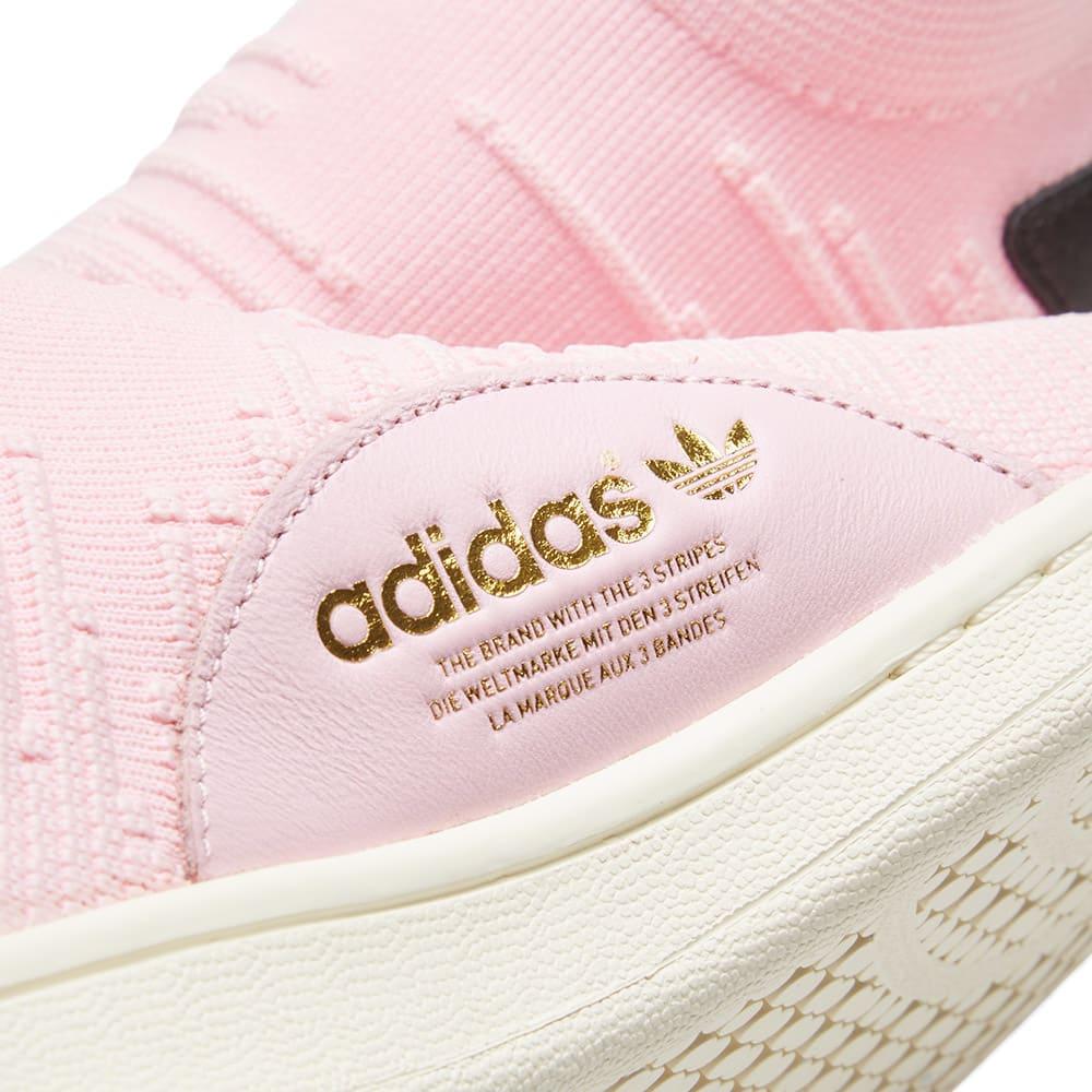 meilleure sélection ede0c 324ab Adidas Stan Smith Sock PK W