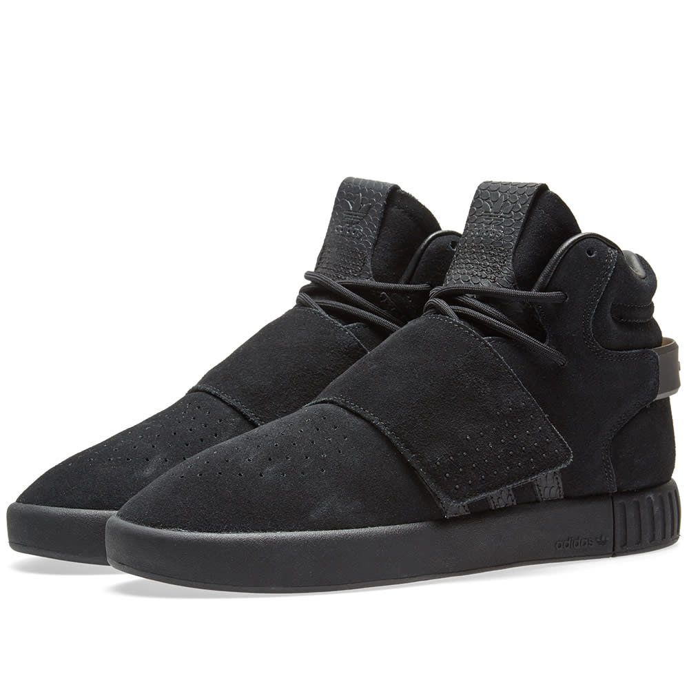 best sneakers fa231 a7653 Adidas Tubular Invader Strap