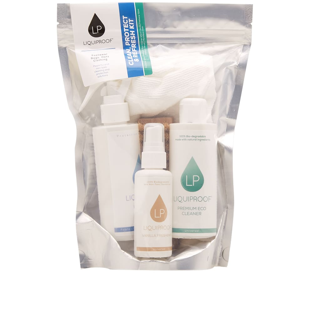 LIQUIPROOF Liquiproof Complete Care Kit