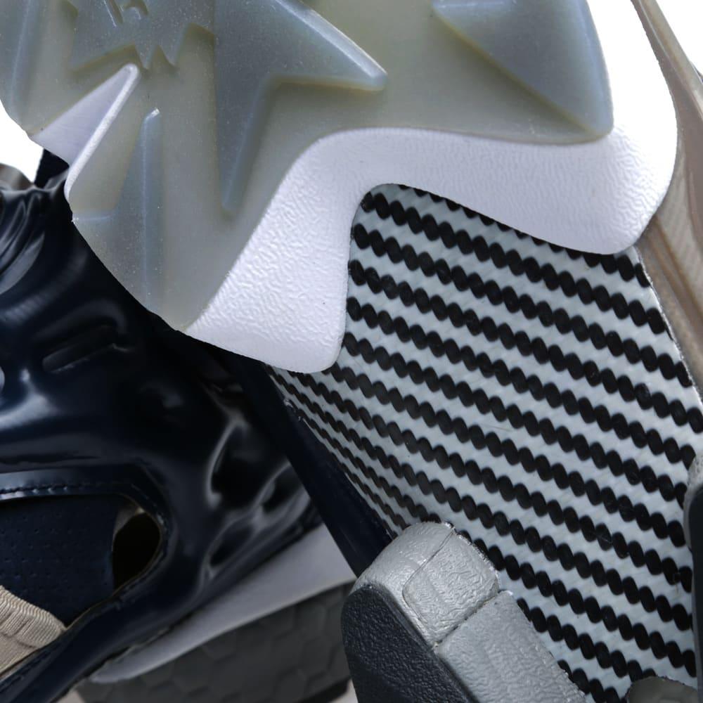 Reebok x Foot Patrol Instapump Fury OG