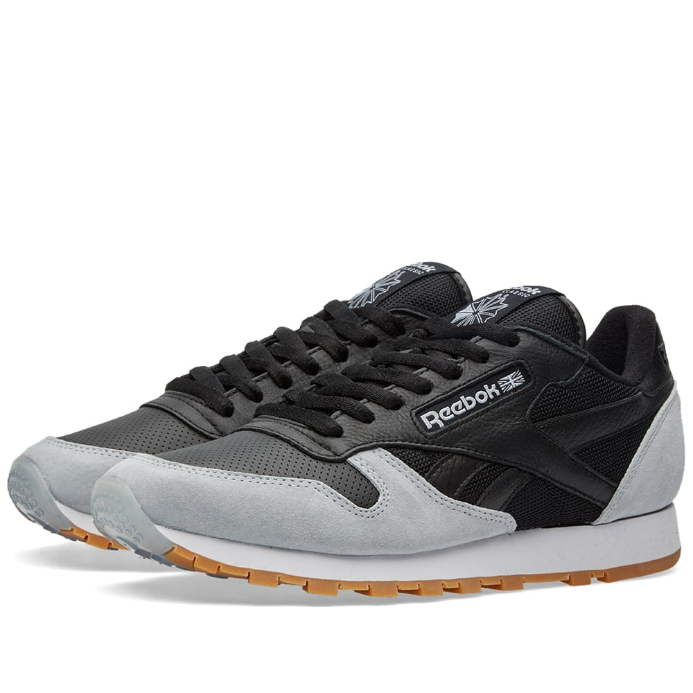 reebok x kendrick lamar classic leather 39 perfect split. Black Bedroom Furniture Sets. Home Design Ideas
