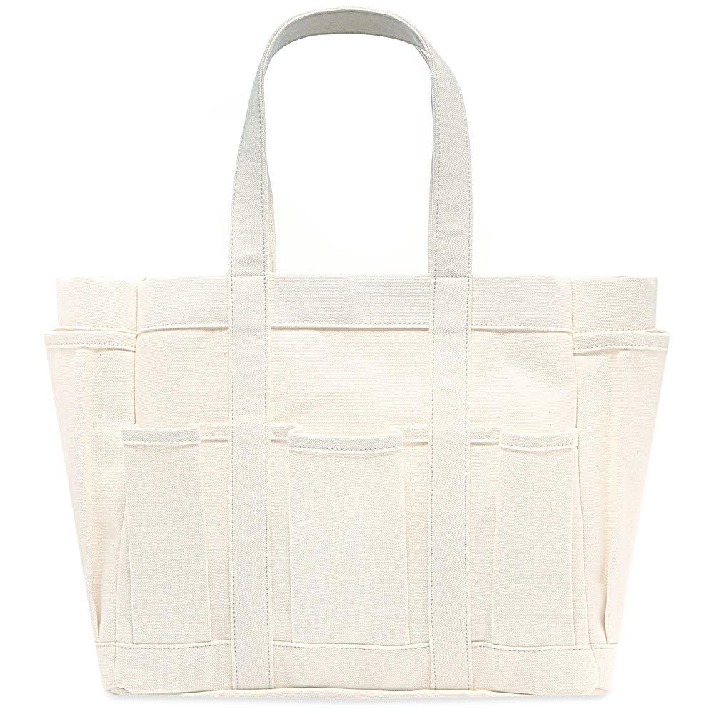 Comme Des Garçons Shirt Bags Comme des Garcons SHIRT Cotton Canvas Tool Bag