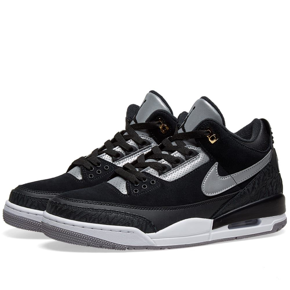super popular 897d3 3f949 Air Jordan 3 Retro Tinker Hatfield