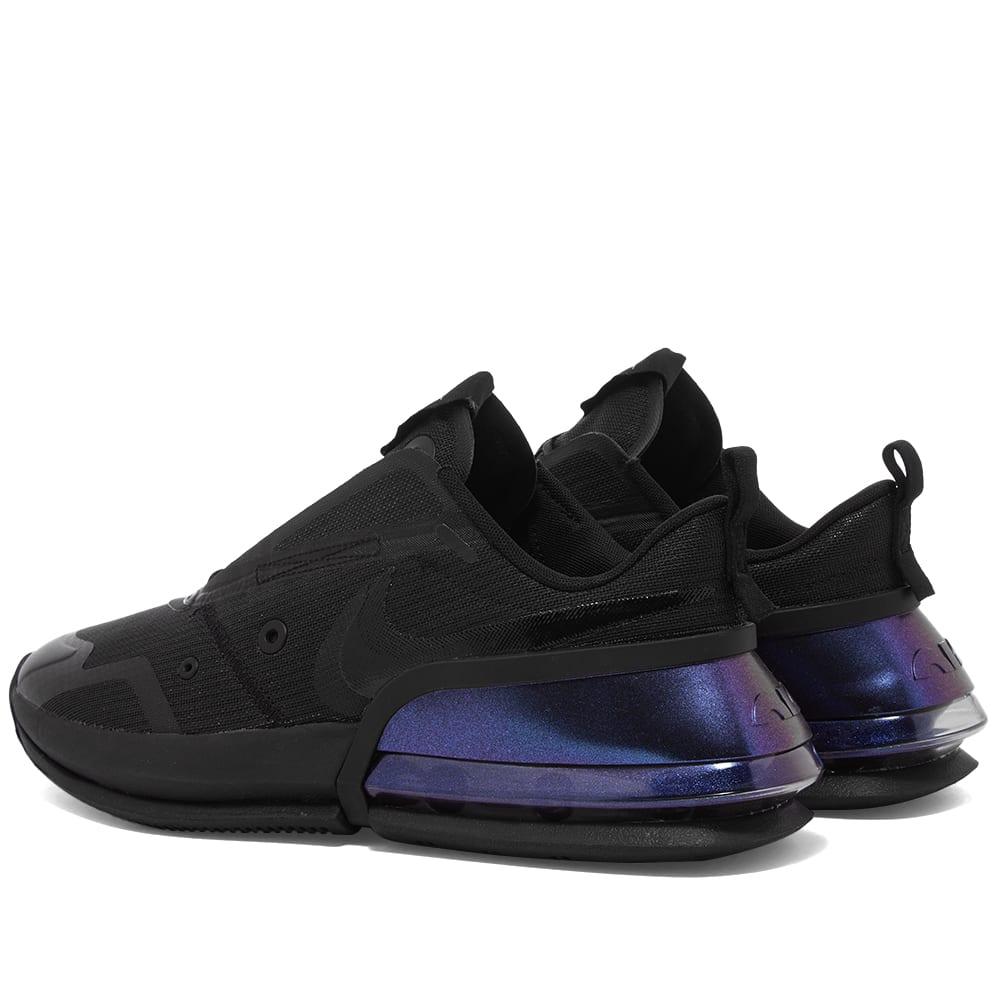 Nike Air Max Up W Black \u0026 Black | END.