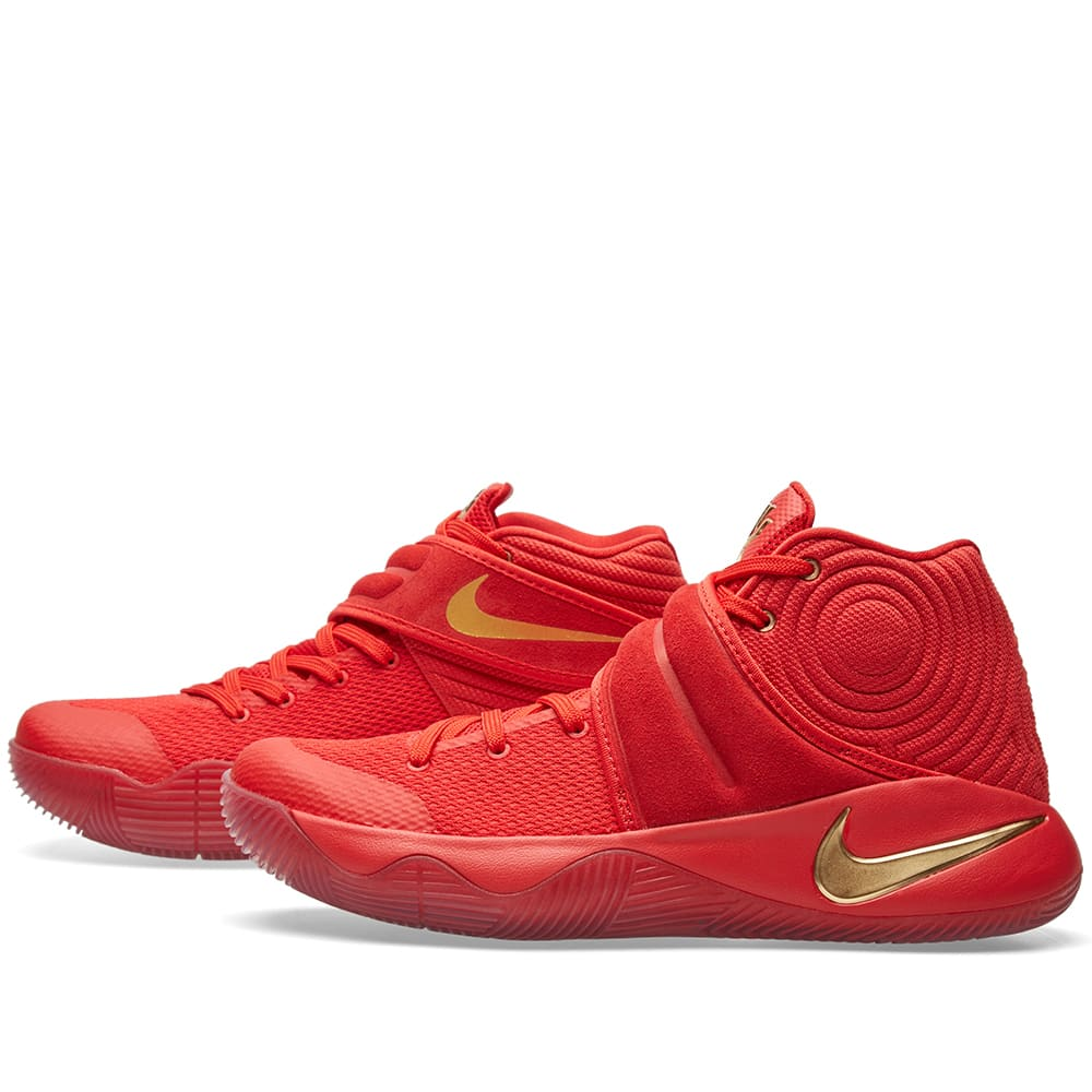 reputable site dd362 e3dc6 Nike Kyrie 2 Limited