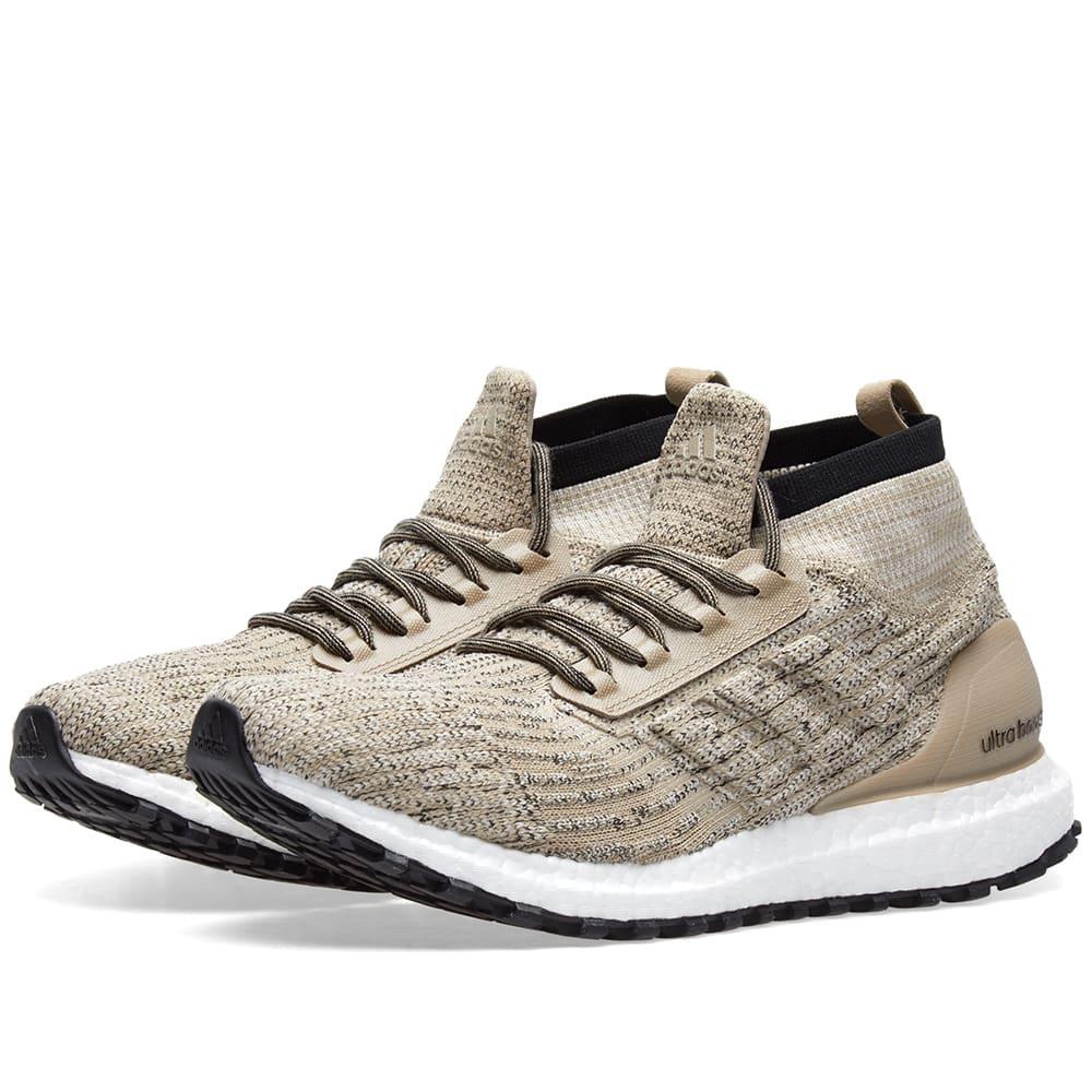 Adidas Ultra Boost All Terrain LTD