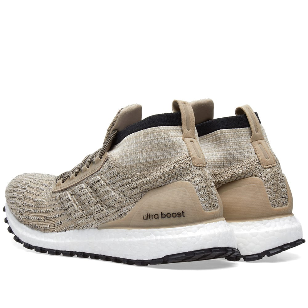 huge selection of 8511f 0bf2b Adidas Ultra Boost All Terrain LTD