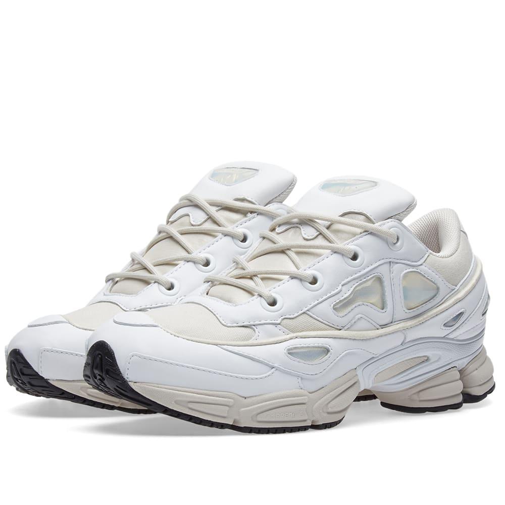 tak tanio później buty do separacji Adidas x Raf Simons Ozweego III