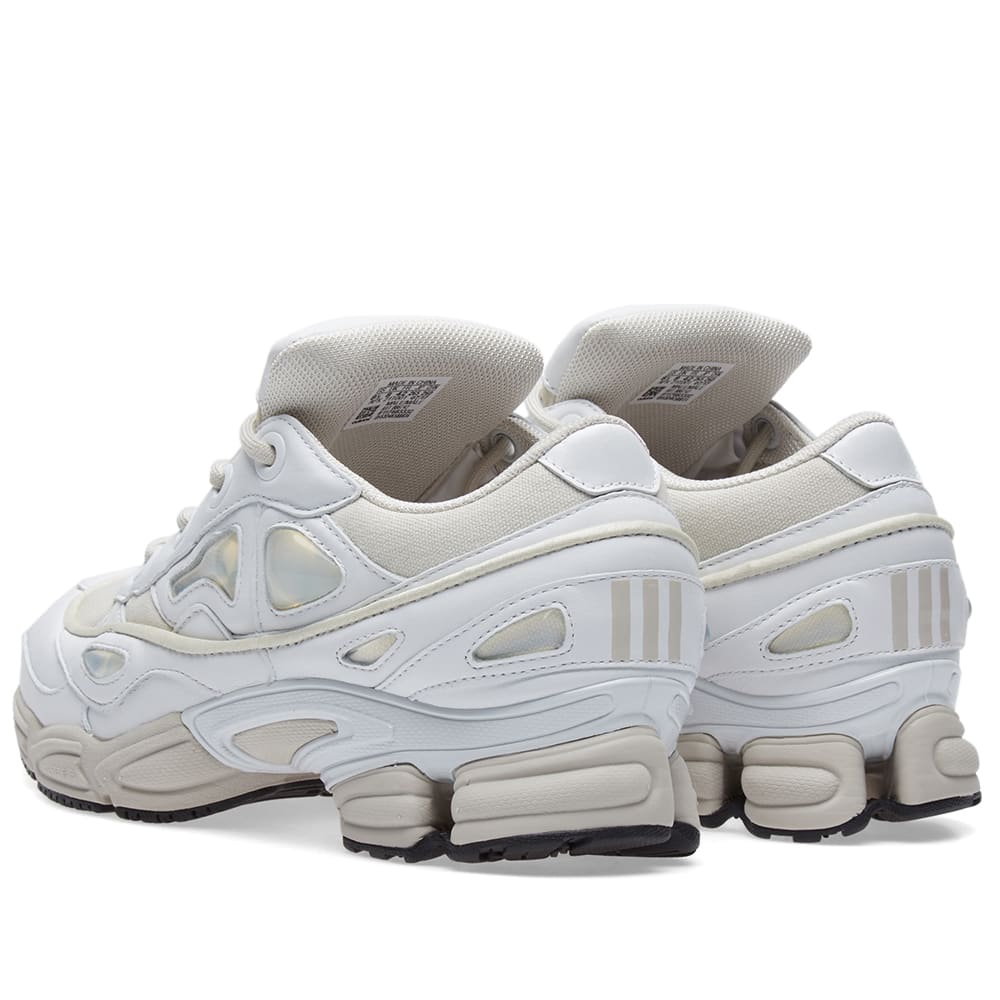 uk availability 2f768 7a327 Adidas x Raf Simons Ozweego III