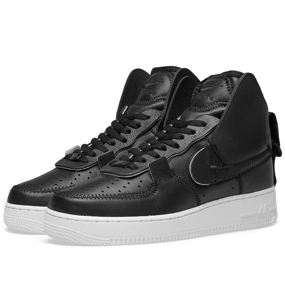 official photos 2c0d6 fc270 Nike Air Force 1 High PSNY
