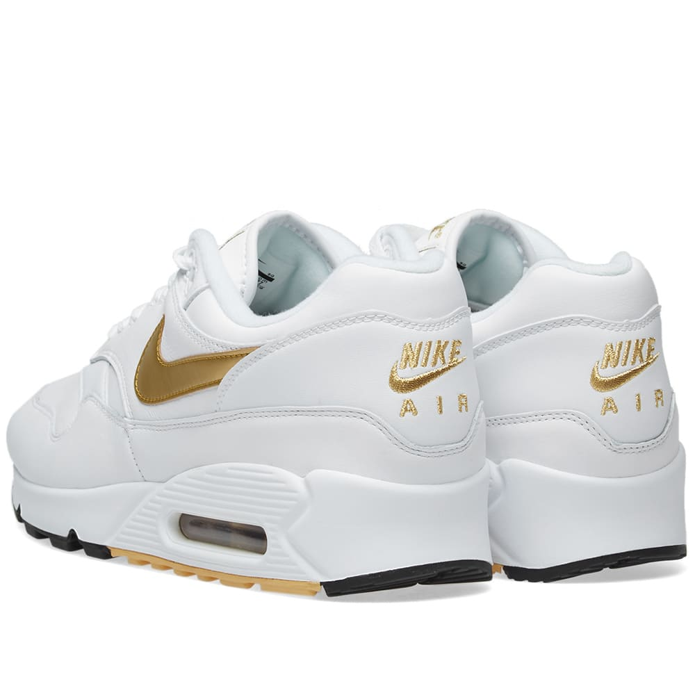 promo code for nike air max 90 white and gold b19df 31aab