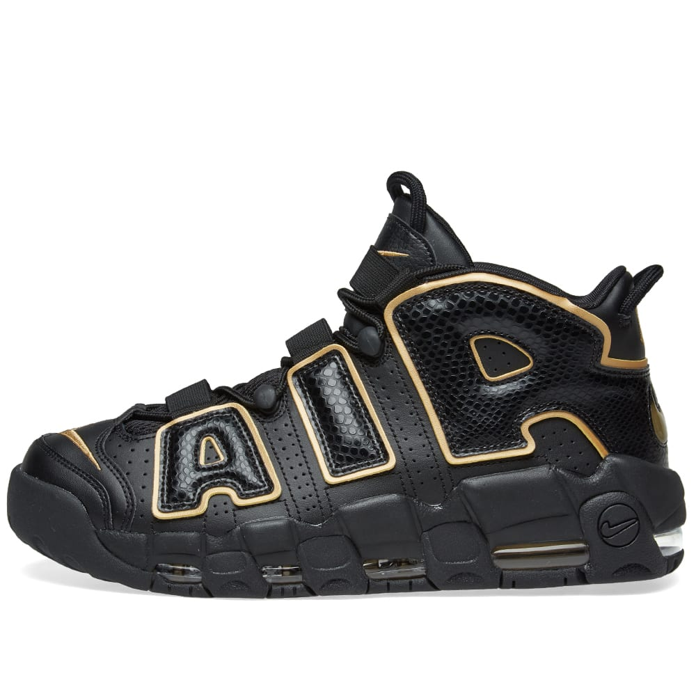 2160b641761 Nike Air More Uptempo '96 Paris QS