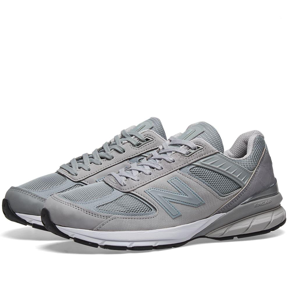 new balance grey