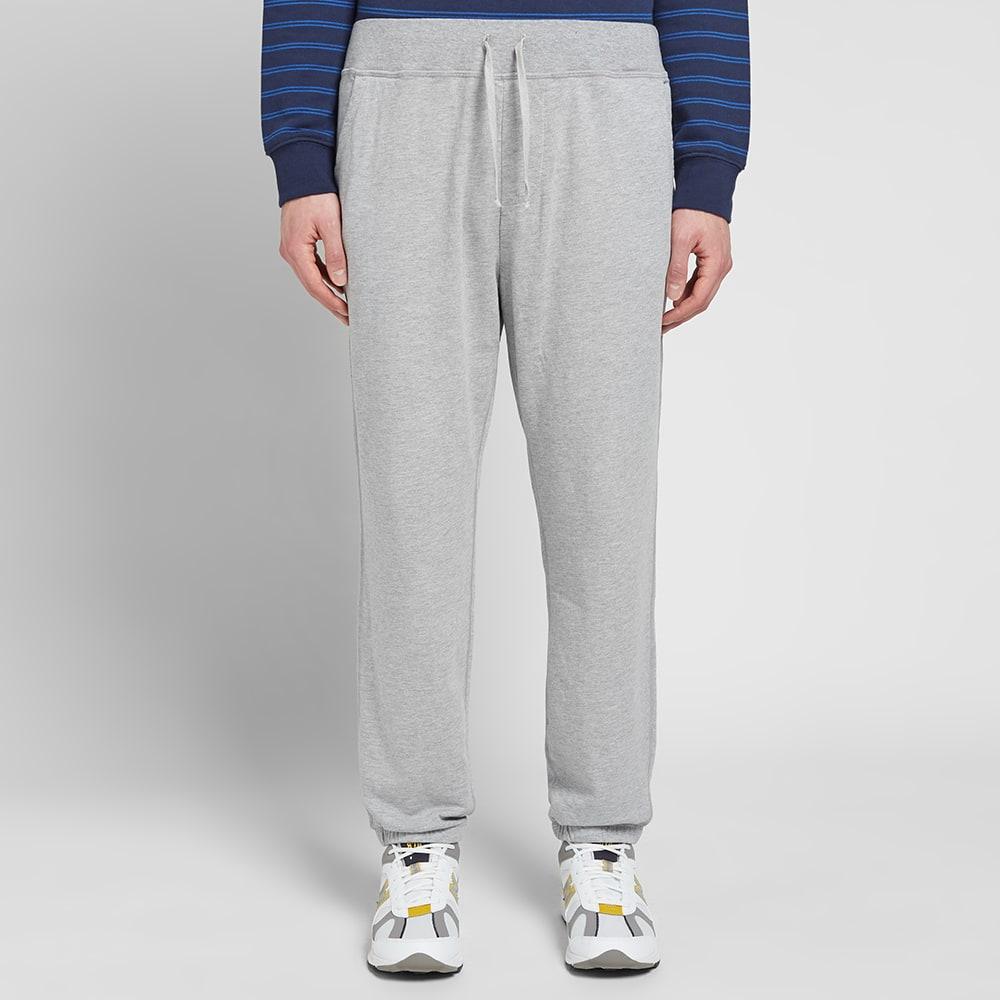 durable modeling hot new products 100% genuine Save Khaki Supima Fleece Lined Sweat Pant