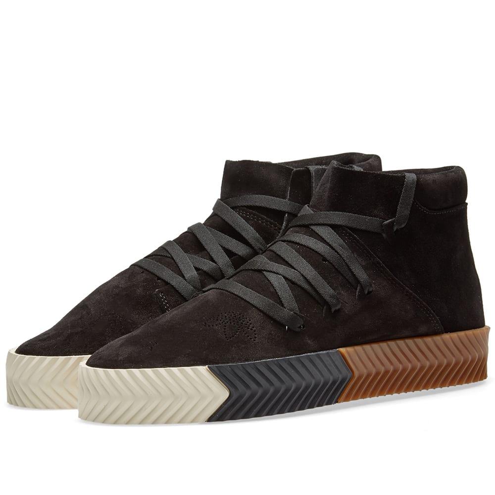 buy online 55664 e8514 Adidas Originals by Alexander Wang Skate Mid