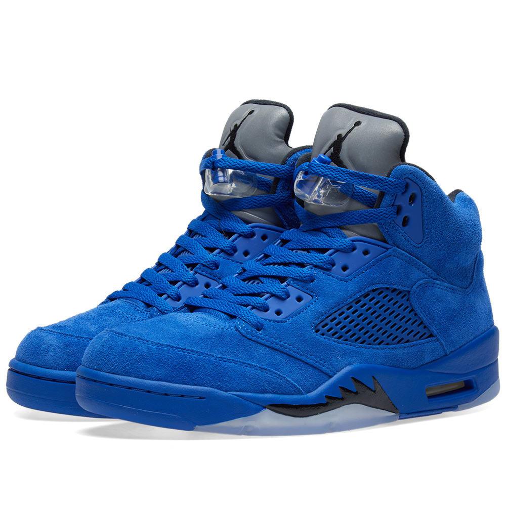 new product 9876e 1d3ad Nike Air Jordan 5 Retro