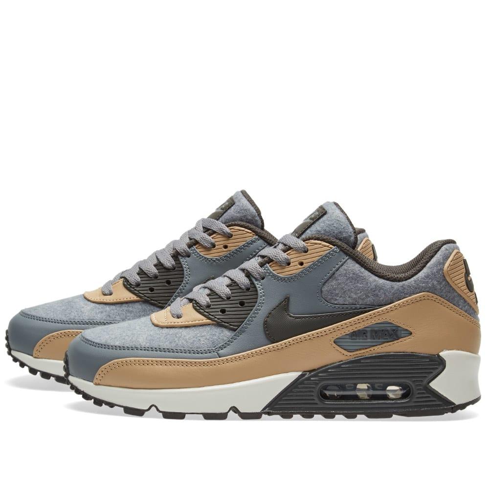 Nike Air Max 90 Premium Mens 700155 010