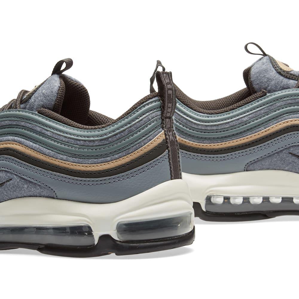 Nike Air Max 97 Premium Cool Grey – 312834 003 | AFEW STORE