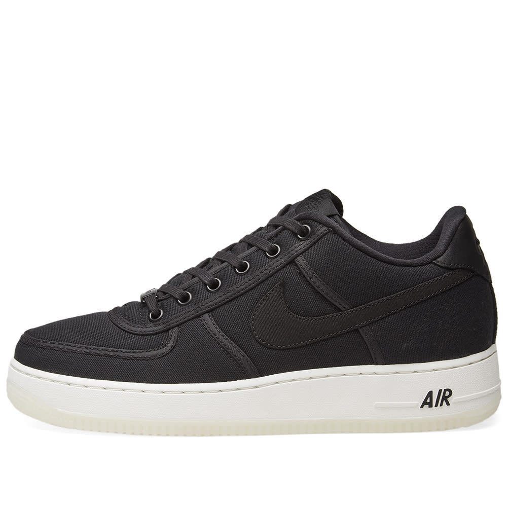 100% authentic 68f25 6369f Nike Air Force 1 Low Retro QS Black   Summit White   END.