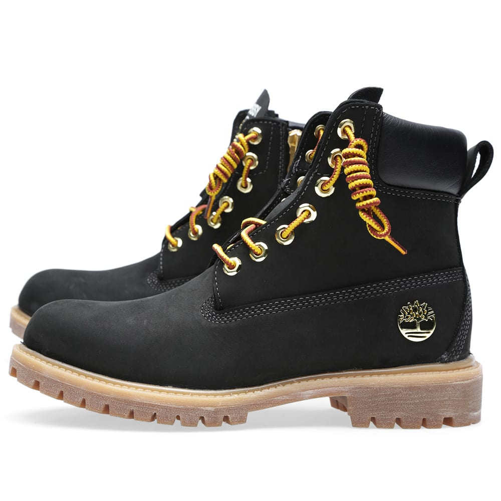 the cheapest wholesale dealer promo code Stussy x Timberland 6