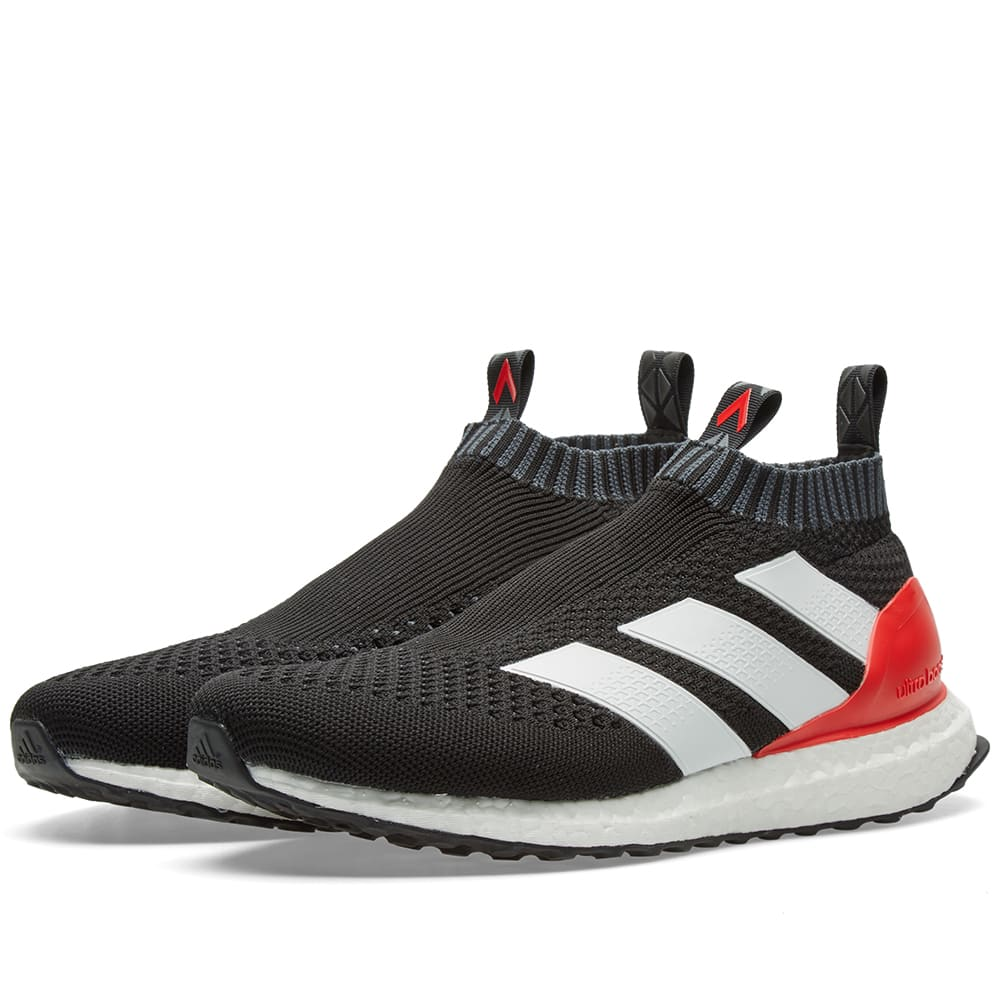 online retailer fb39c d50d8 Adidas Ace 17+ PureControl Ultra Boost