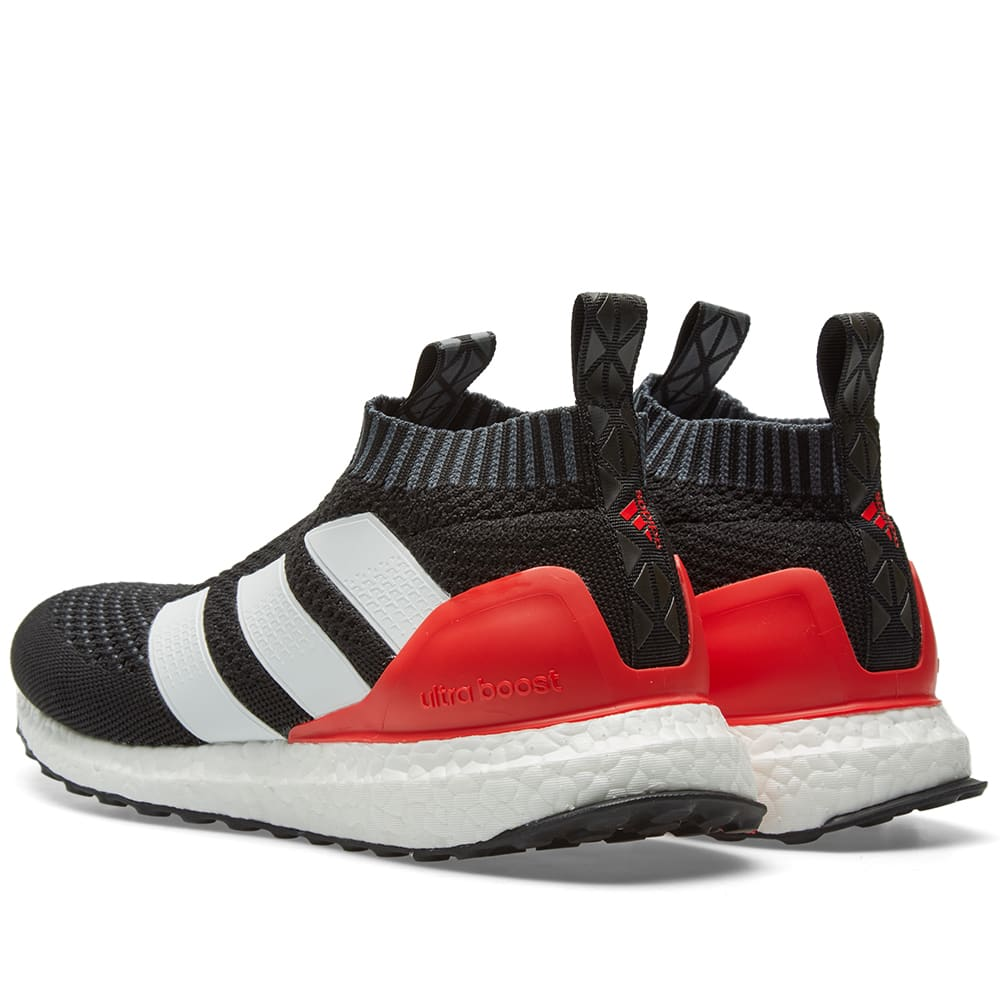 online retailer 69036 512c0 Adidas Ace 17+ PureControl Ultra Boost