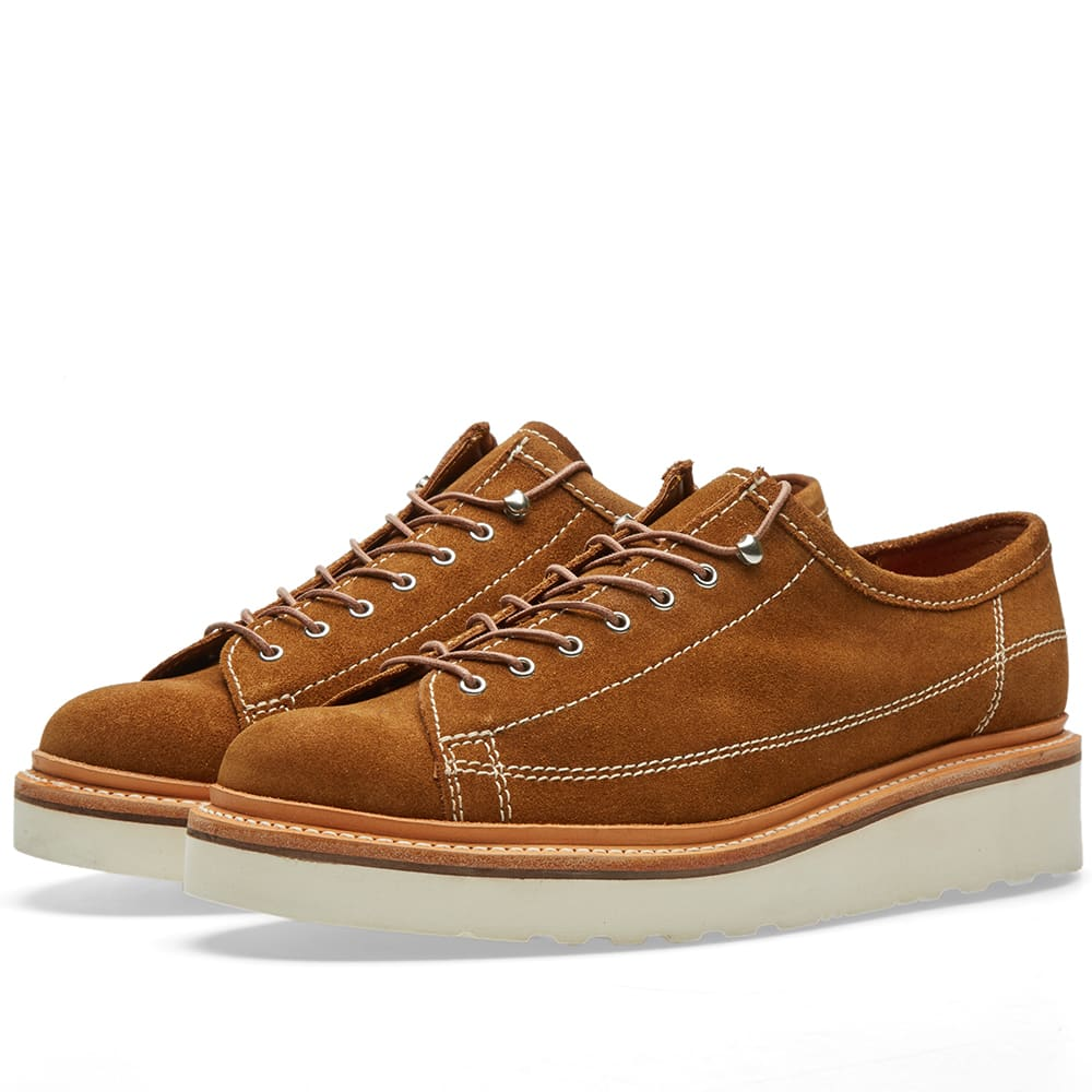 Grenson Inigo Shoe