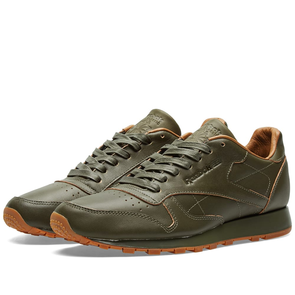clearance sale best wholesaler reasonable price Reebok x Kendrick Lamar Classic Leather Lux