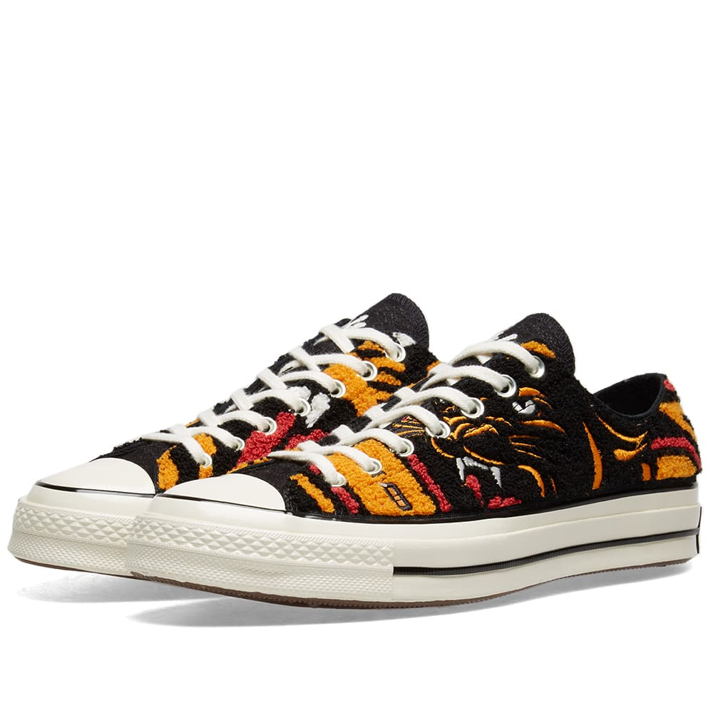 0b4e9b0f3bbd Converse x Undefeated Chuck 70 Ox Apricot   Baked Apple