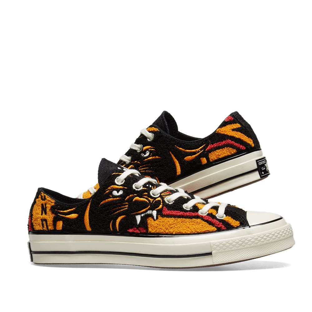 Converse Chuck 70 x Undefeated