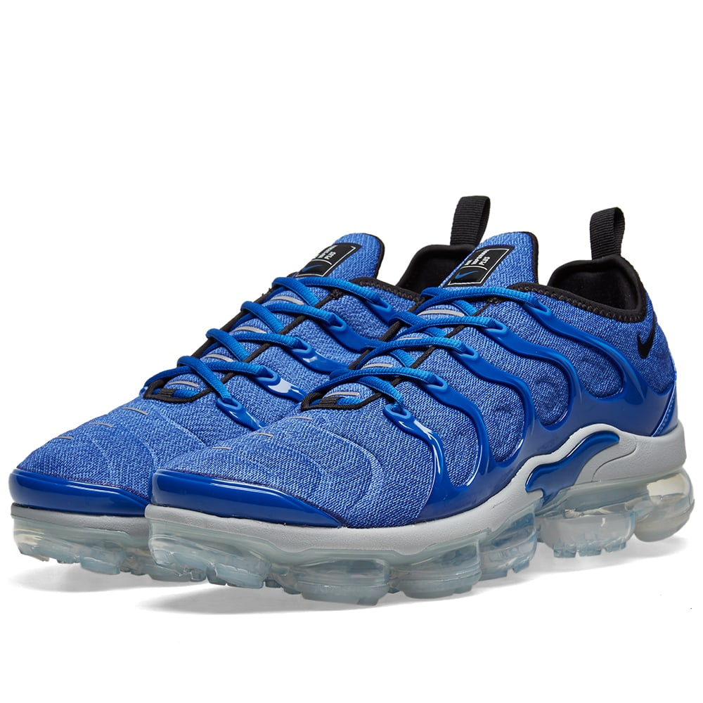 timeless design 70b33 5c8d7 Nike Air VaporMax Plus