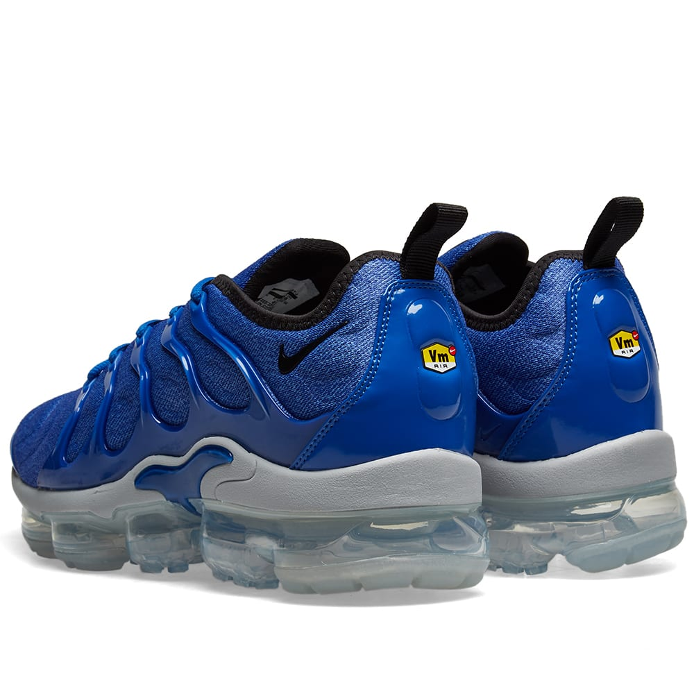 6541cbf9d61d6 Nike Air VaporMax Plus Royal