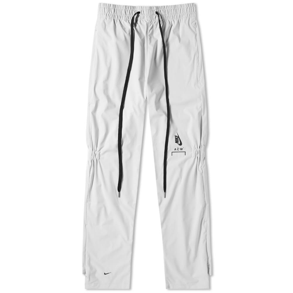 7c13c519392d Nike x A-COLD-WALL  NRG Pant Vast Grey
