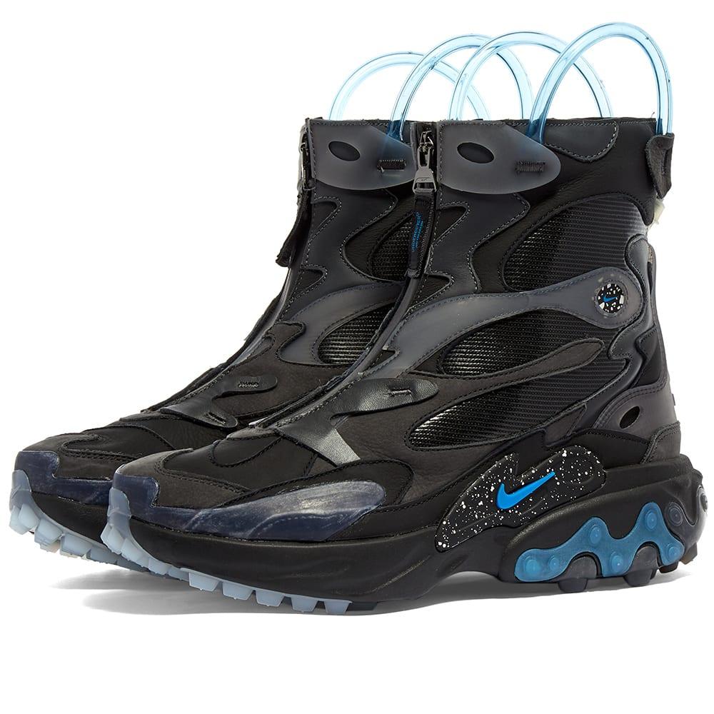 nike training boots