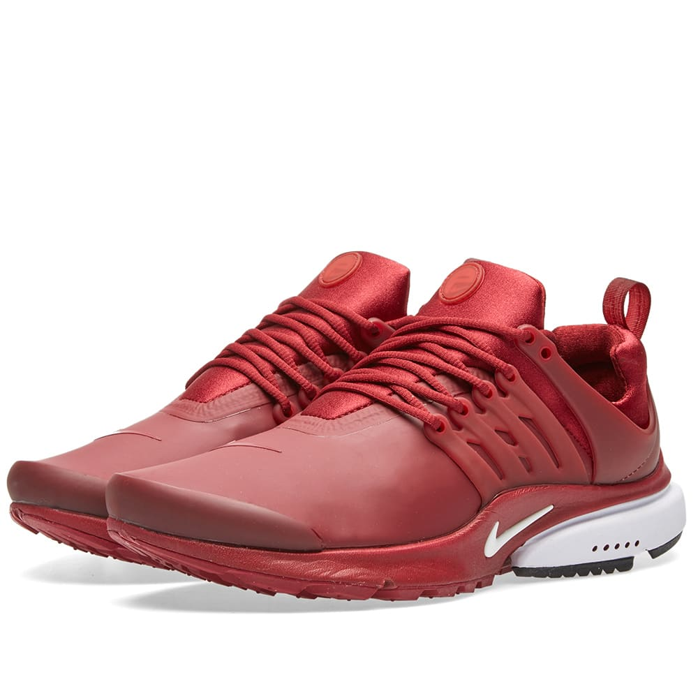 wholesale dealer e6764 4a6c4 Nike Air Presto Low Utility Team Red   White   END.