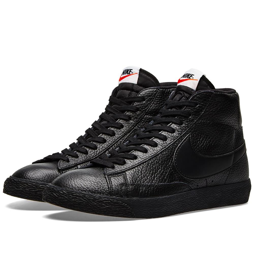 quality design 38c38 ddd2f Nike Blazer Mid Premium