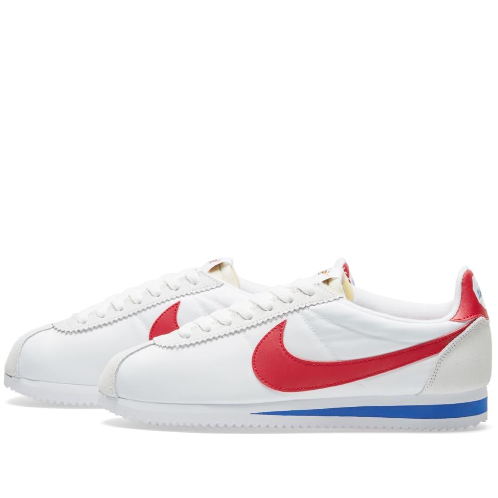 huge discount c5d51 1b306 Nike Air Cortez Nylon Pants | Sri Lanka Army