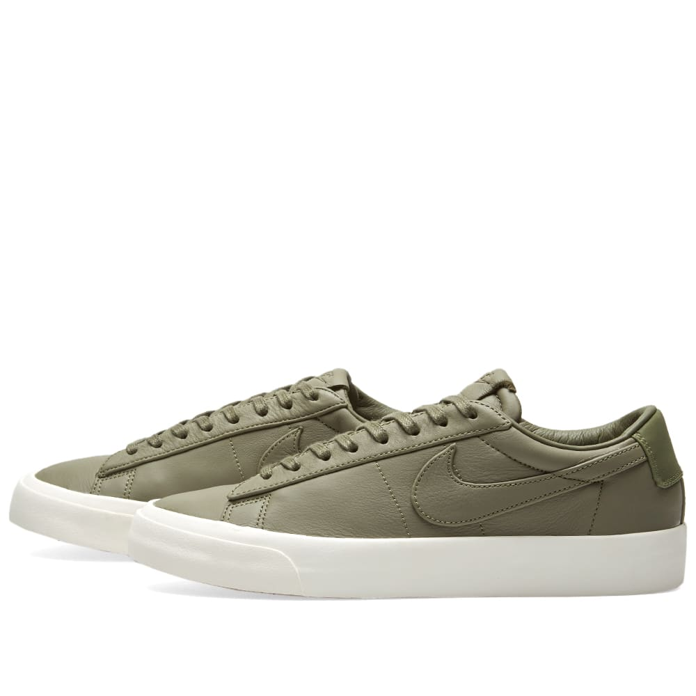 online store a1eab bf4da NikeLab Blazer Studio Low