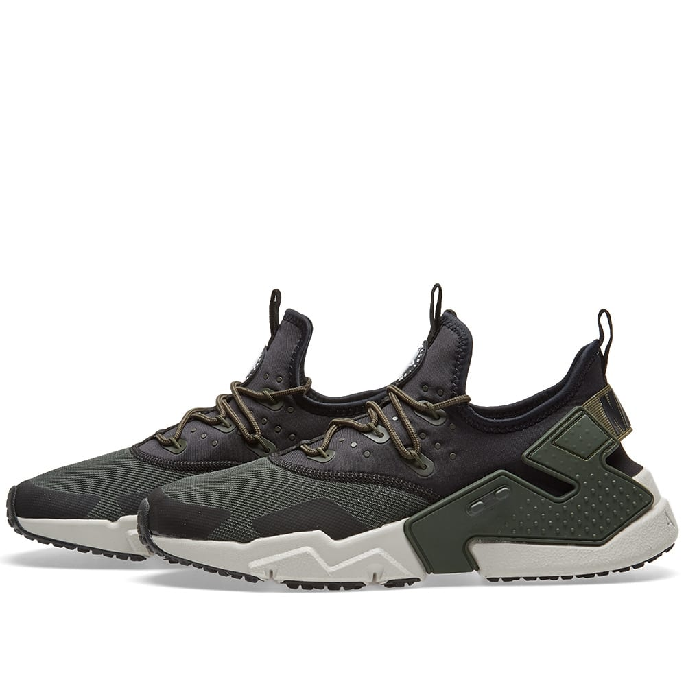 93c5c052b6ff Nike Air Huarache Drift Sequoia