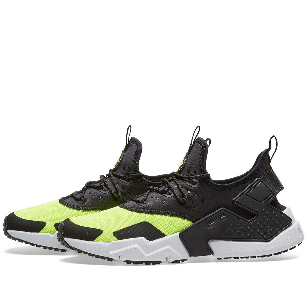 2a524f8ee2d14 Nike Air Huarache Drift Volt