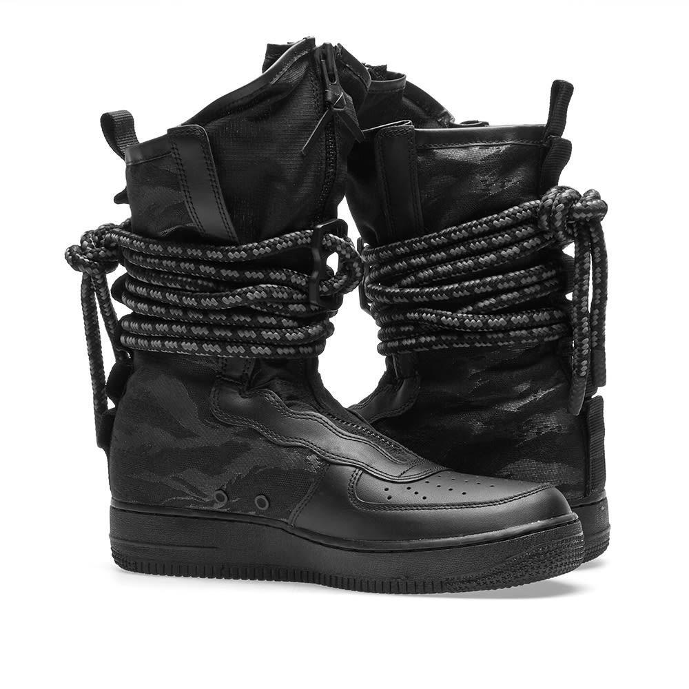 68d30c221cfd03 Nike SF Air Force 1 Hi Black   Dark Grey