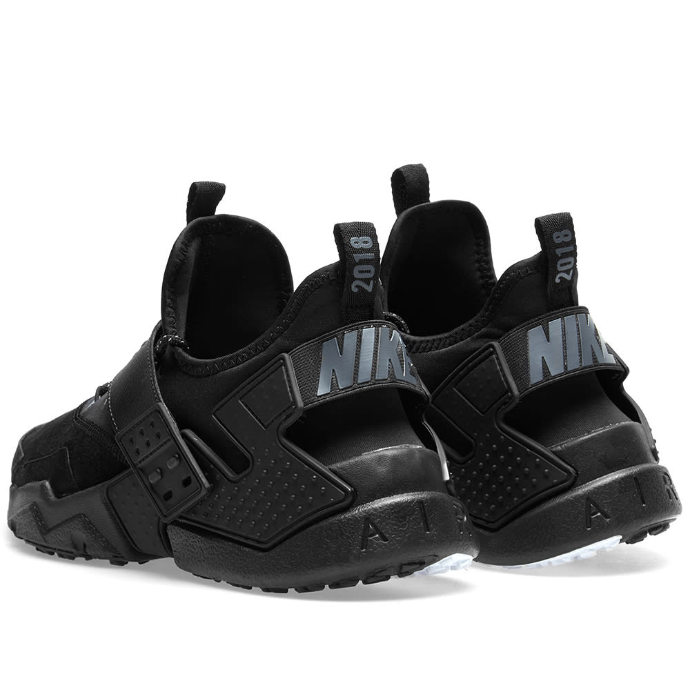 22d09e47f688 Nike Air Huarache Drift Premium Black