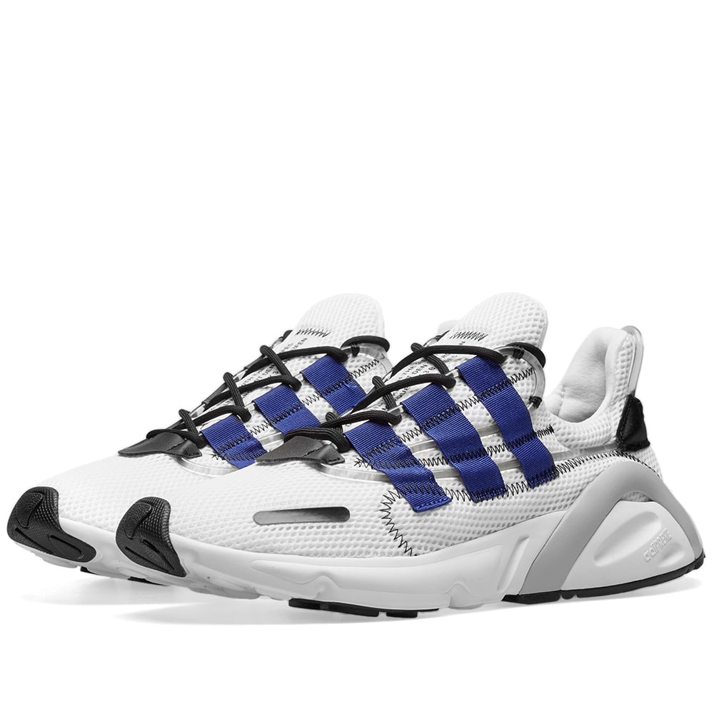 adidas lxcon blue white