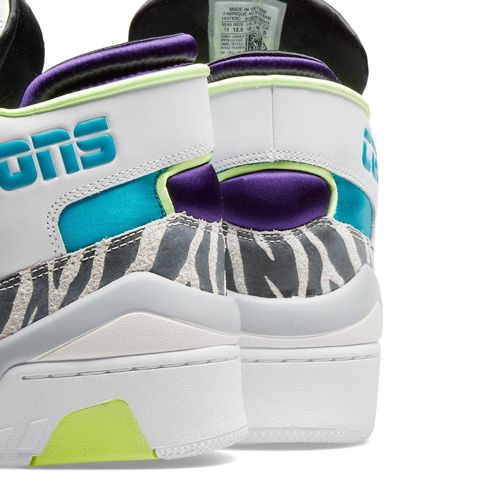 Men's shoes sneakers Converse Erx 260 MID 163783C Best