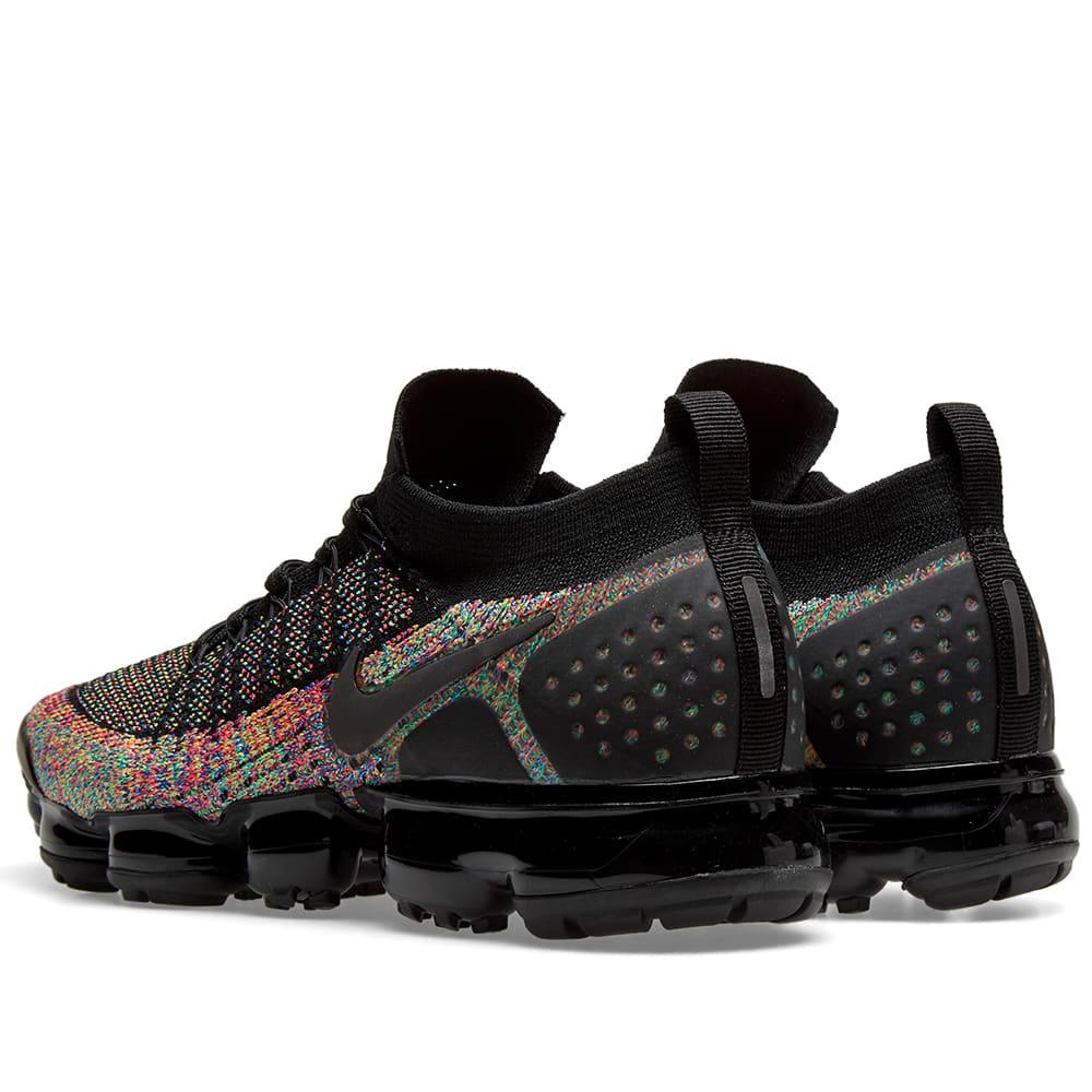 sports shoes 4daa4 ebe2e Nike Air VaporMax Flyknit 2 W